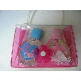 Barbie Kit Princess EdT 75 ml / Super Model EdT 75 ml