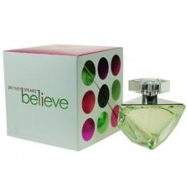 Britney Spears  Believe  EdP 50 ml